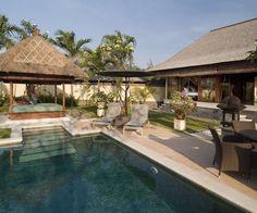 Bali Weddings: Villa Indah Manis http://www.wedding-bali.com/venue/villa-indah-manis