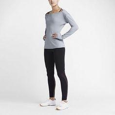 NWT Nike NIKELAB X JFS Modular Training Top Women's 747379 012 SZ M #Clothing, Shoes & Accessories:Women's Clothing:Athletic Apparel #