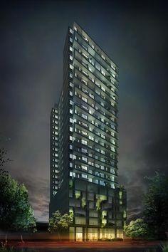 THE PARK - Cité Arquitetura