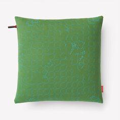 Maharam - Layers Vineyard Small Pillow by Hella Jongerius
