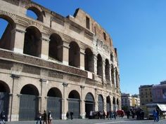 Colosseum, 7 nieuwe wereldwonderen