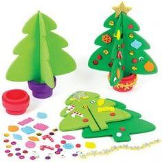 activites manuelles noel sapin à décorer enfant maternelle 3 ans, 4 ans, 5 ans, 6 ans, 7 ans, 8 ans et plus decoration noel à frabriquer.jpg, nov. 2013