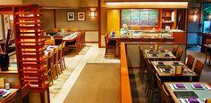 Hatsuhana. Incredible sushi. Highly rated (and priced) and justifiably so. Price: $$$. Hatsuhana Sushi Restaurant, 17 E. 48th St. (48 St/5 Av), Manhattan, NY 10017. Phone: 212-355-3345