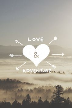 Love & #Adventure || #wanderlust #travel