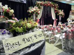 33 Best Tacoma Wedding Expo images | Wedding vendors, Banquet