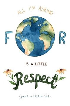 Respektieren Sie Erdmagneten - # You are in the right place about Earth Day science Here we offer yo Save Planet Earth, Save Our Earth, Love The Earth, Save The Planet, Planet Love, Wallpapers Kawaii, Vexx Art, Save Mother Earth, Inspiration Quotes
