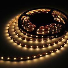High CRI 600x 3528 SMD LED 5 Meter Non Waterprof Strip Warm White 2700K with 3m Tape,by LEDwholesalers 2060WW-27K by LEDwholesalers LED Strip Lights. $65.00. Designed for the average home owner as well as lighting professionals, this lighting can be used for architectural lighting, sign letter lighting, concealed lighting, perimeter lighting amongst many other applications. Our LED Ribbon is the coolest and most efficient way to decorate any vehicle including cars, truck...