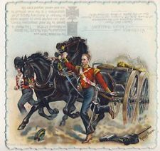Captain Bell VC Battle of the Alma Royal Engineers, Crimean War, Imperial Russia, Napoleonic Wars, Ottoman Empire, Military Art, British Army, Battle, Victoria