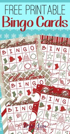 I am ready for Christmas break! Enjoy some family time with this free printable Christmas Bingo game, with five Bingo cards. I am ready for Christmas break! Enjoy some family time with this free printable Christmas Bingo game, with five Bingo cards. Christmas Games For Family, Xmas Games, Holiday Party Games, Kids Party Games, Christmas Activities, Christmas Fun, Diy Games, Christmas Party Games For Groups, Work Christmas Party Ideas