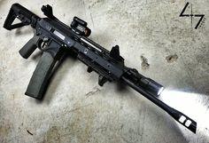 Faxon Firearms ARAK-21 by 47 Images
