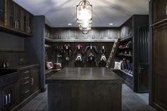 Tack room and Equestrian interior Inspiration– SeBo