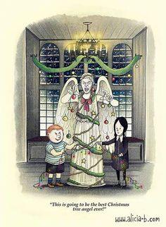 Addams/Who