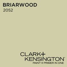 Briarwood 2052 by Clark+Kensington not sure about this one but it's pretty so it's going on the maybes