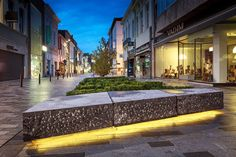 Redesign_of_Stationsstraat-by-Grontmij_Belgium-01 « Landscape Architecture Works | Landezine