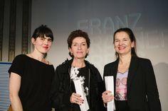 Im Rahmen der 22. Diagonale in Graz wurde der Franz-Grabner-Preis in den Kategorien Kinodokumentarfilm und Fernsehdokumentarfilm verliehen. Film, Denial, Life And Death, World View, Social Equality, Forgiveness, Film Director