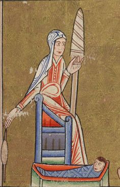 Sex, Society and Medieval Women by N. M. Heckel