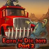 Earn to Die 2012 Staying Alive, Games For Girls, Online Games, Free Games, Challenges, Zombies, Apocalypse, Vehicle, Animal