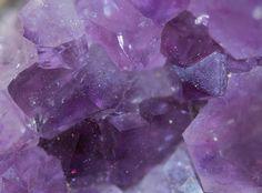 0797 Purple Gem Stone | Flickr - Photo Sharing!