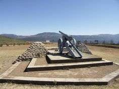 Boer War Anniversary Tour to South Africa 2021 Armed Conflict, Destruction, Cannon, South Africa, Britain, Guns, African, War, History