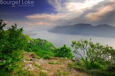 #aixlesbains #lacdubourget Bourget Lake | Flickr : partage de photos !