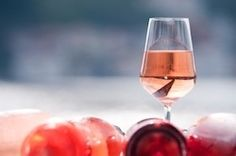 Beat the Summer Heat with Refreshing Rosés