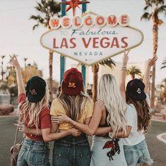 Τί Κοινό Έχει το Χρηματιστήριο, το Καζίνο και το Αδυνάτισμα; Las Vegas Outfit, Las Vegas Trip, Las Vegas Sign, Videos Instagram, Instagram Worthy, Vegas Bachelorette, Bff Pictures, Las Vegas Pictures, Creative Pictures