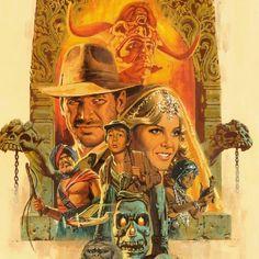 Indiana Jones en illustrations! - Page 37