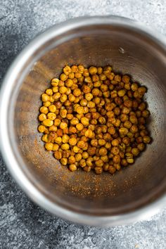 Spicy Roasted Chickpeas | Sweet Peas and Saffron Gluten Free Bread Recipe Easy, Easy Bread Recipes, Oven Recipes, Chickpea Snacks, Healthy Snacks, Healthy Recipes, Indian Food Recipes, Dog Food Recipes, Oven Roasted Chickpeas