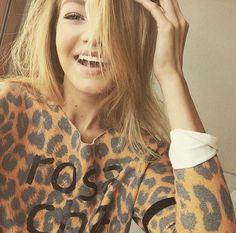 Le compte Snapchat de Gigi Hadid