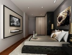 Ambient Lighting - Also known as general lighting, ambient lighting provides a room with overall illumination. It illuminates a comfortable level of brightness without glare and allows you to see and walk about safely. Having a central source of light in all rooms is essential for a great lighting plan.