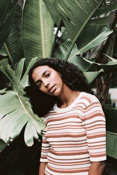 Meet The Model: Viviana @ Chic | Fashion Magazine | News. Fashion. Beauty. Music. | oystermag.com