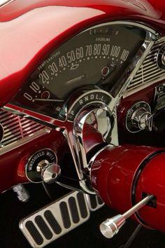 1955 Chevrolet Bel Air - Own