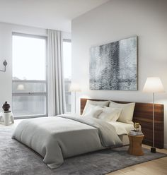Swedish Apartment Design | oscar properties 4