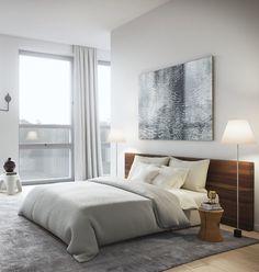 Swedish Apartment Design | oscar properties 4