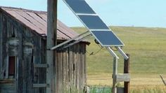 Solar Panels In Basic Terms:  How Do I Set Up A System?