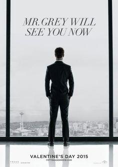 Cincuenta Sombras de Grey, trailer