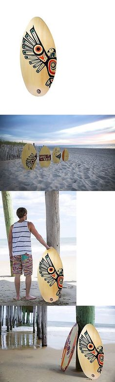 Skimboards 155141: Lucky Bums Wood Skimboard Eagle 39-Inch -> BUY IT NOW ONLY: $41.37 on eBay!