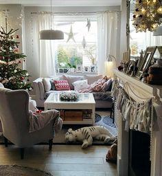 #living_room #christmas