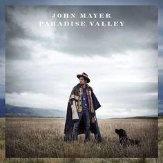 John Mayer - Paradise Valley (Album Stream) | New Music