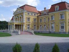 Batthyány kastély Dunakiliti