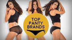 10 Best Panties Brands for Stylish and Versatile Women