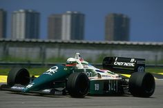 teo fabi, benetton b186, motor bmw l4 turbo, gp do brasil, jacarepaguá, 1986.