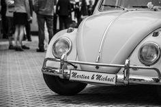 Hochzeitsfotograf — QXXQ STUDIOS   Hochzeitsauto   Vintage   Oldtimer  