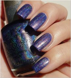 opi ds glamour - Google Search