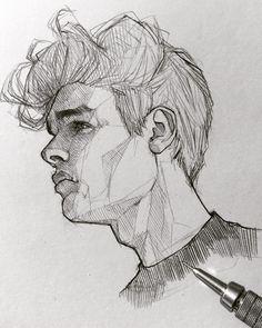 ✍️ #graphgear500 #graphite #mechanicalpencil #pentel #sketching