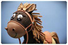 Carita caballo