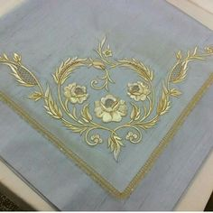 Supreme Best Stitches In Embroidery Ideas. Spectacular Best Stitches In Embroidery Ideas. Embroidery Patterns Free, Embroidery Needles, Gold Embroidery, Cross Stitch Embroidery, Machine Embroidery, Embroidery Designs, Brazilian Embroidery, Gold Work, Cutwork