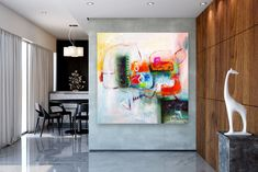 Items similar to Large Abstract Painting,painting for home,large vertical art,abstract originals,abstract texture art on Etsy Oversized Canvas Art, Large Canvas Art, Abstract Canvas Art, Canvas Wall Art, Abstract Paintings, Modern Oil Painting, Large Painting, Texture Painting, Texture Art