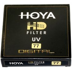 Hoya 77mm HD UV Ultra Violet Filter Digital High Definition Lens Protector For Pentax Canon Nikon. Click visit to buy #lenses #accessories