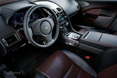 2013 aston martin rapide interior hd 3